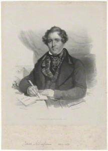 by Day & Haghe, published by Leggatt & Co, after Charles Baxter, lithograph, published 1837